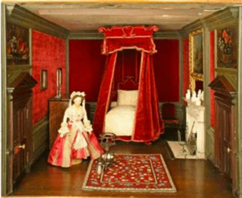 thomas chippendale dolls house dollhouse decorating