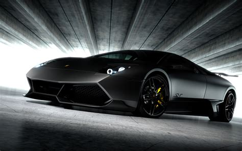 Lamborghini Murcielago Lp670 4 Superveloce 1 Wallpapers