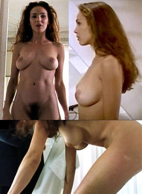 michelle stafford nackt