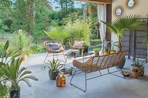 idee amenagement deco jardin tout pour une belle With deco pour jardin exterieur 7 deco appartement ikea
