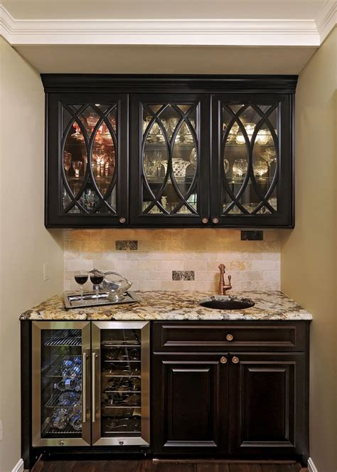 bar cabinet refrigerator woodworking projects plans