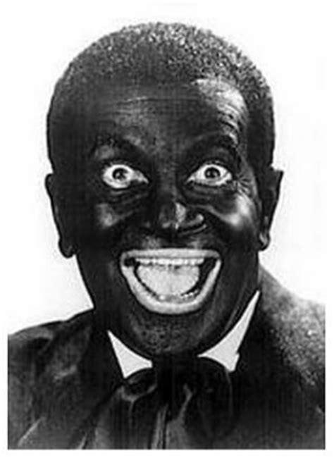 Blackface  Tv Tropes