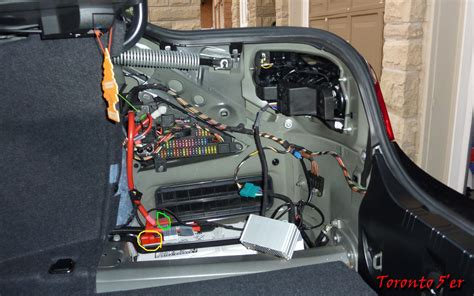 Bmw E60 Battery how to disconnect positive cable from 2004 525i battery