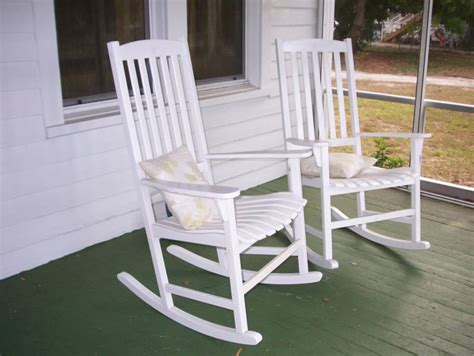 chic collection of porch rocking chairs plushemisphere