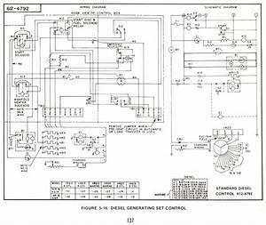 Onan 5000 Wiring Diagram