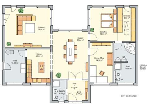 Grundriss Haus 150 Qm by Grundriss Bungalow 150 Qm Myappsforpc Org