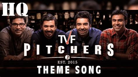 Tvf Pitchers Theme Song (the Relevant Song) Download Full