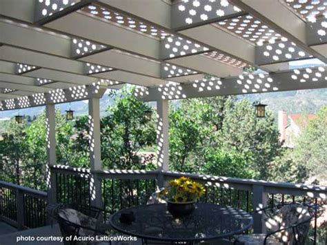 willygovh lattice patio cover designs