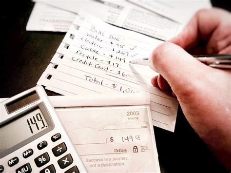 sum budget  pay  debt  simple