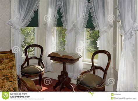 sunny sitting room editorial image image