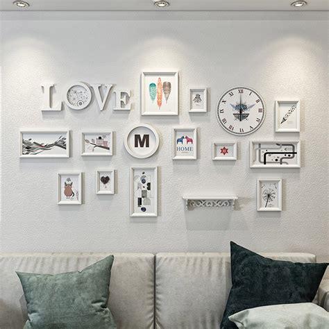 contoh pemanfaatan warna putih  dinding