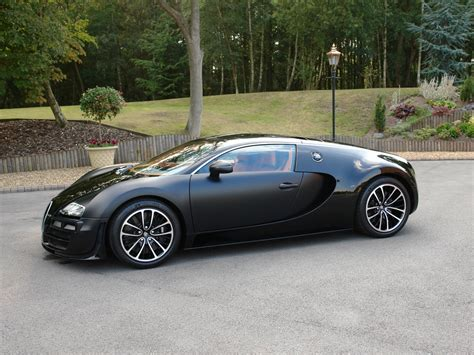 Bugatti Veyron Supersports Top Speed by 2011 Bugatti Veyron Sport Sang Noir Gallery 412320