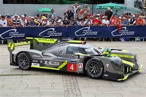 24h Le Mans 2017 : bykolles racing official by motioncompany r03 24h le mans ~ Medecine-chirurgie-esthetiques.com Avis de Voitures