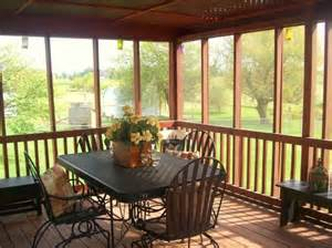 screened in porch decorating ideas screened in porch