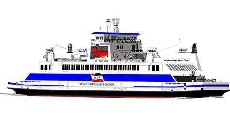 Ferry Boat Gif by Ferries Clipart Clipground
