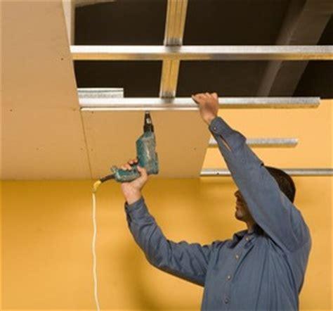 prix pour refaire un plafond faux plafond suspendu tendu prix et infos pour bien choisir habitatpresto