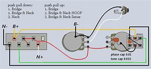 Wiring Diagram Request  3 Way   2 Pp Pots