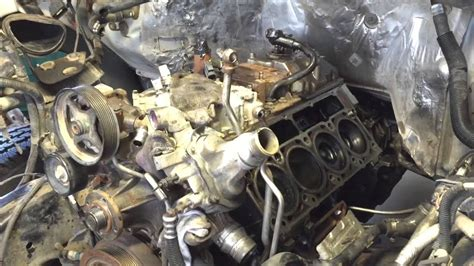 cab  head gaskets youtube