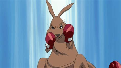 Boxing Kangaroos Narutopedia The Naruto Encyclopedia Wiki