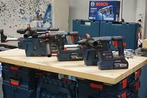 Bosch Professional Neuheiten 2019 : bosch power tools stellt neuheiten vor bauhandwerk ~ Jslefanu.com Haus und Dekorationen
