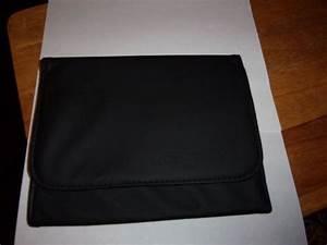 Buy Oem Toyota Owner U0026 39 S Manual Case Cover Holder Black