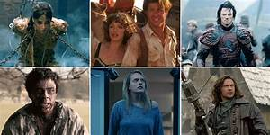 Every, 21st, Century, Universal, Monster, Movie, Ranked, Worst, To, Best