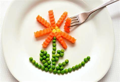 vegetables dish decoration public domain