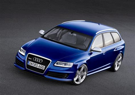 audi rs avant review top speed