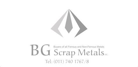 Bg Scrap Metals Metal, Recycling, Waste Management