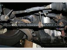 Brazos de suspension traseros ajustables Forge para S3 8L