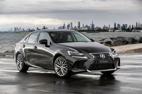 Lexus Is 200 T by 2017 Lexus Is 200t 350 300h Now On Sale Revised Design