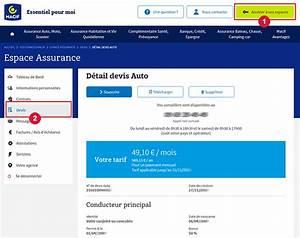 Macif Devis En Ligne : tarif assurance auto images ~ Medecine-chirurgie-esthetiques.com Avis de Voitures
