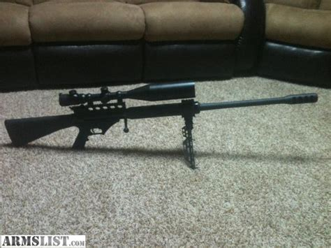 Bmg 50 Cal For Sale by Armslist For Sale Ultralite 50 Cal Bmg Sniper Rifle
