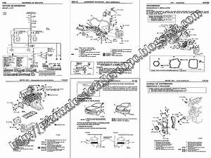 Manual De Taller Lancer 2002