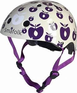 Fahrradhelm Größe Berechnen : smafolk fahrradhelm apples lila 42 9490 012 bei papiton bestellen ~ Themetempest.com Abrechnung