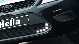 Enjoliveur Ford Focus : solutions sur mesure hella ~ Dallasstarsshop.com Idées de Décoration