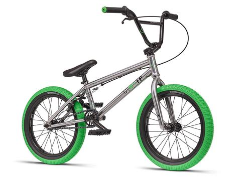 bmx 18 zoll wethepeople quot curse 18 quot 2016 bmx rad 18 zoll brushed