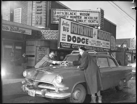 towne cinema in ottawa ca cinema treasures