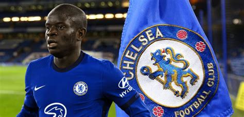 Romano claims Chelsea all set top open talks with Kante