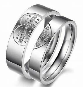 Couples promise rings cheap pictures fashion gallery for Cheap couple wedding rings