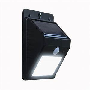 Outdoor Led Wireless Waterproof Solar Powered Motion