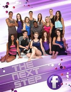 The Next Step (TV Series 2013– ) - IMDbPro
