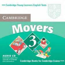 Mover Test 2018 : cambridge yle test movers 3 class audio cds second edition ~ Jslefanu.com Haus und Dekorationen