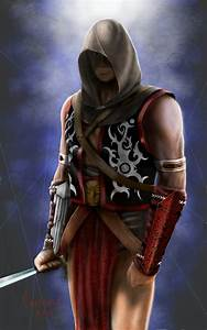 Assassin's Creed ver Indonesia : Dayak Outfit by Giriselo ...