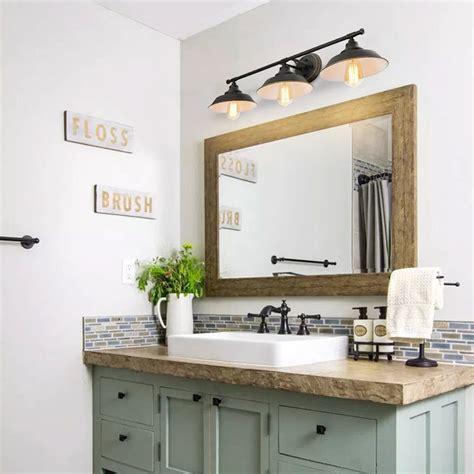 easy bathroom upgrades     home garden