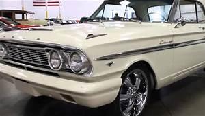1964 Ford Fairlane White