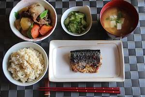 Japanese Dinner Menu 1 - Japanese Cooking 101 - YouTube