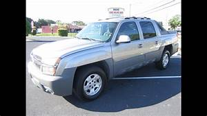 Sold 2002 Chevrolet Avalanche 1500 Z71 4wd Meticulous Motors Inc Florida For Sale