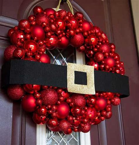 christmas wreaths diy top 35 astonishing diy christmas wreaths ideas amazing diy interior home design