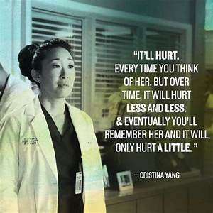 17 Best Grey Anatomy Quotes on Pinterest | Greys anatomy ...